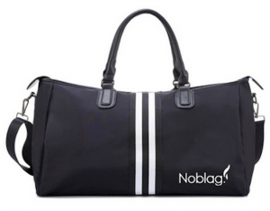 Noblag Luxury Travel Water-Resistant Large Duffel Bag Best Weekender Bags Backpack