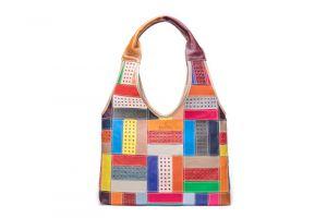 Noblag Luxury Genuine Leather Bucket Shoulder Bag For Women