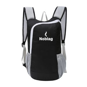 Noblag Luxury Folding Packable Best Travel Backpacks For Men and Women